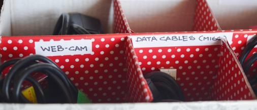cords-organization