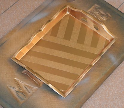 DIY-spray-painted-tray-4
