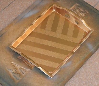 DIY-spray-painted-tray-4