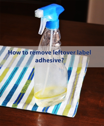 remove-leftover-label-adhesive-peanut-butter