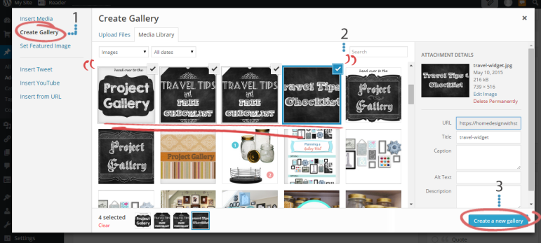 Link-Gallery-images-to-a-Post-in-wordpress