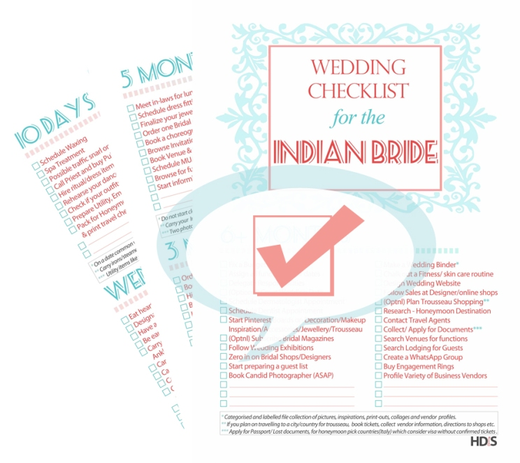 Indian-wedding-Checklist