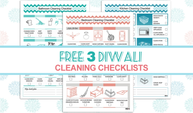 diwali-cleaning-checklist