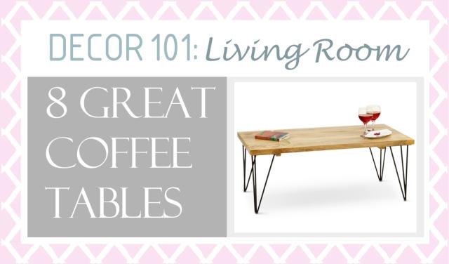 Living-room-coffee-tables