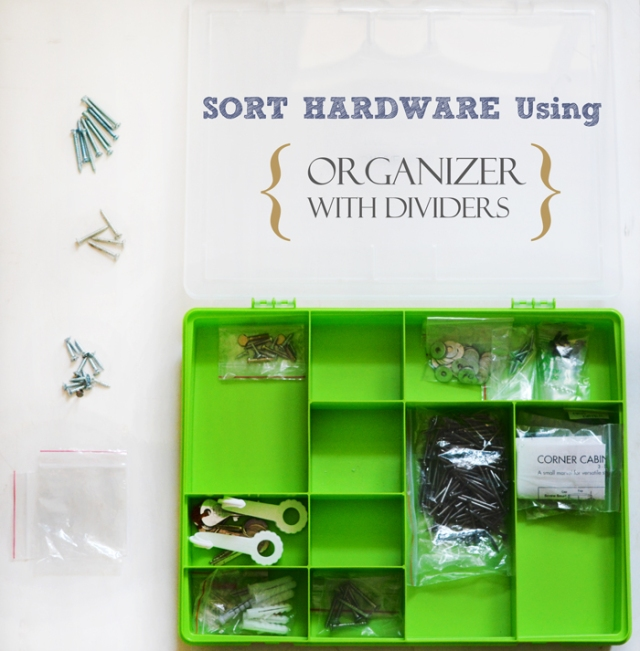 Junk-Drawer-Organization-hardware-storage-box-1