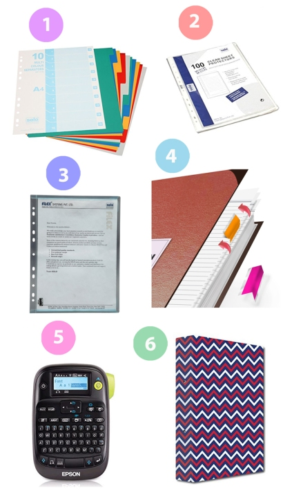 hacks-for-home-organizing-manuals-warranties-products